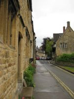 Cotswolds Stock 11 by CoolCurry-Stock