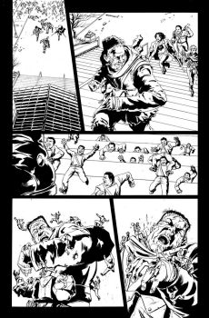 Army of Darkness Furious Road 4 Page 10 by kewber