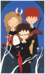 Nerd Love: Harry Potter by renton1313