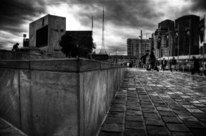 Before the Rain Came... by fazz1977