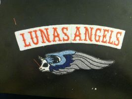 Lunas Angels Patch by Sketchywolf-13