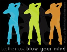 Blow Your Mind by TechnologicBookwyrm