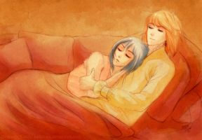HMC: Sweet dreams by Hotarubi-Kyoshi