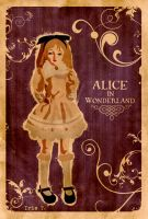 alice by darkcristal