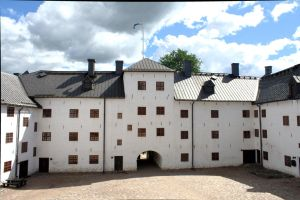 Turku Castle 1 by LutherHarkon