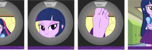 twilight POV by trohobo
