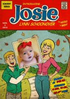 Joise Birth announcement by Schoonz