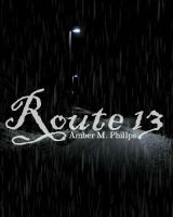Route 13 by amber-phillps