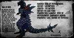 Kaidra Art Bio by Blackout286