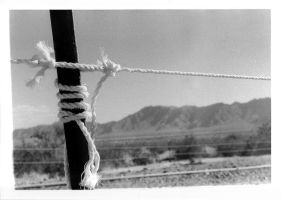 AZ Mountains - Rope by magnetic-eye