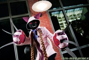 Alley Cat by AngelCostumes