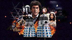 The Evil of the Daleks by Hisi79