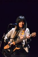 Buffy Saint Marie by drewhoshkiw