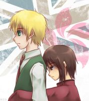 APH-UK and HK by KoujiT