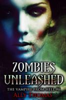 Zombies Unleashed by CoraGraphics