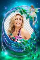 Natalya: Ready to Rumble by EveryDivaEver