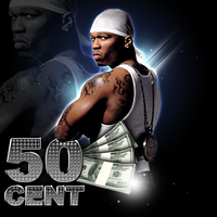 50 Cent by beetum