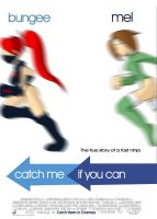 Catch Me if you can by FBende