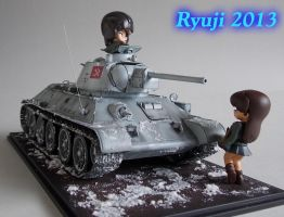 T-34 76 06 by celsoryuji