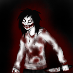 Jeff The Killer by ZombieRay10