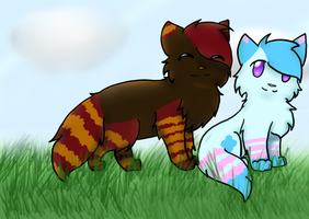 Request complete!!! by cloverdacat