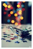 xmas wishes by ahmedwkhan