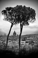 eternal city II by crh