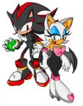 Shadow and Rouge by CPC