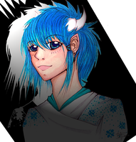 incubus OC for a contest by Flylend