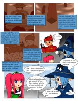 DU Crossover 2014 - Heroes United Chp 3 page 2 by CrystalViolet500