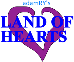 adamRY's Land of Hearts by adamRY