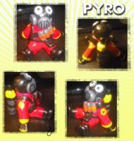 Little Clay Pyro by Disdainful-Loni