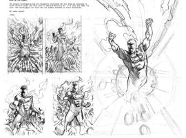 Roughs for EW by felipemassafera