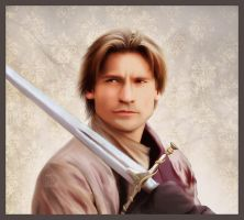 Game of Thrones - Jaime Lannister by Rotton-Nymph