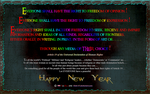 CIVIL WRITES: HAPPY NEW 2014 HUMAN RIGHTS YEAR by CSuk-1T