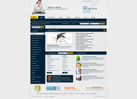 Medicopedia.pl by Lukezz
