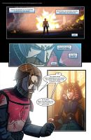CWR - Hope - Page 4 by JoeHoganArt