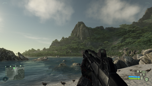 Crysis by smilie5768