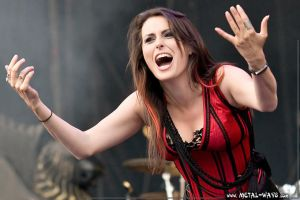 Sharon Den Adel 05 by Metal-ways