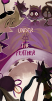 Under The Feather cover by TSoup