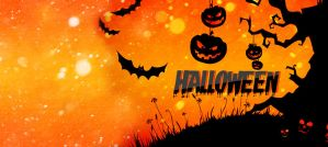 Tomorrow it's Halloween im gonna ho out in Banja by AishaStyles