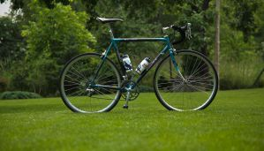 Roadbike by piotrkol91