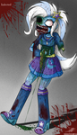 .:Infected:. by The-Butcher-X