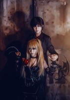 Deathnote by chinhy-sou