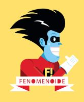 Fenomenoide by Helbetico