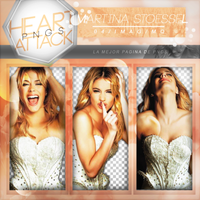~Photopack Png De Martina Stoessel~ by dannyphotopacks
