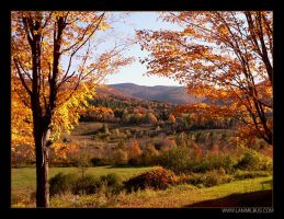 Vermont Countryside by LanimilbuSx