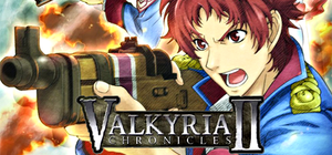Steam Banner - Valkyria Chronicles II by Deathbymodding