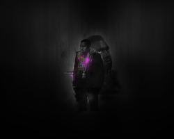 Kanye West - Wallpaper by lebthug23