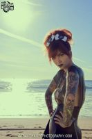 Cherry Beach 4 by recipeforhaight